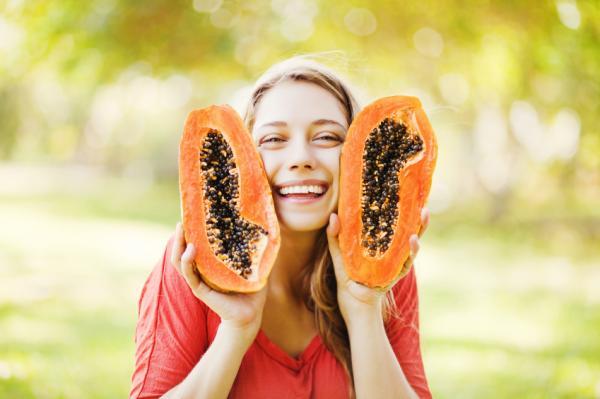 Propiedades de las semillas de papaya - Otras propiedades de las semillas de papaya