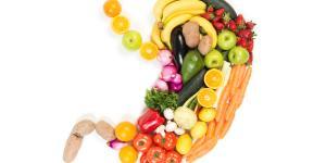 Alimentos fáciles de digerir