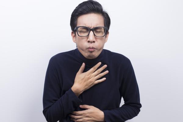Náuseas después de comer: causas y tratamiento - Por qué dan náuseas después de comer: causas frecuentes