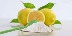 Bicarbonato de sodio para el estómago inflamado