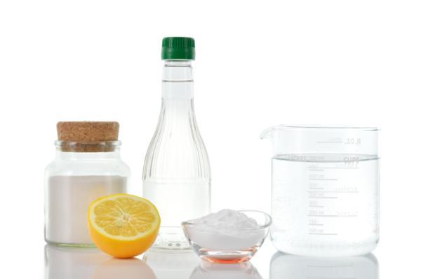 Bicarbonato de sodio para el estómago inflamado - Cómo tomar bicarbonato de sodio para el estómago inflamado