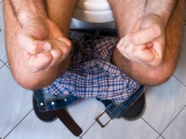 Cómo curar heridas en el ano por estreñimiento - Heridas en el ano por estreñimiento: fisuras anales