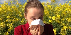 Remedios caseros para la alergia nasal