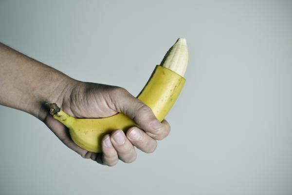 Por qué no me baja el prepucio estando erecto - No me puedo bajar el prepucio cuando estoy erecto