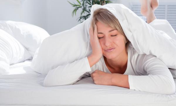 Los mejores remedios naturales para el insomnio - Consecuencias de no dormir bien