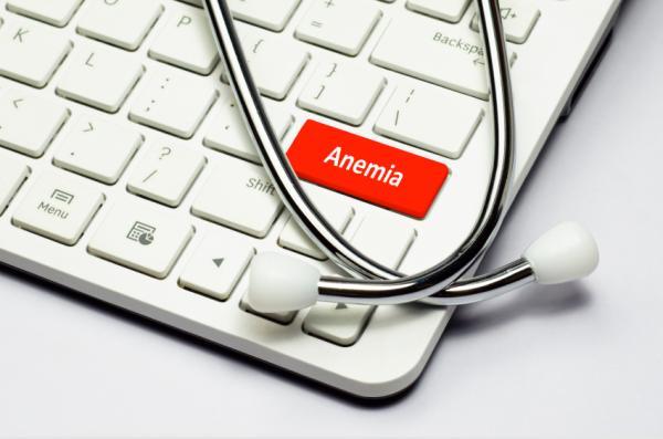Anemia ferropénica: causas, síntomas y tratamiento