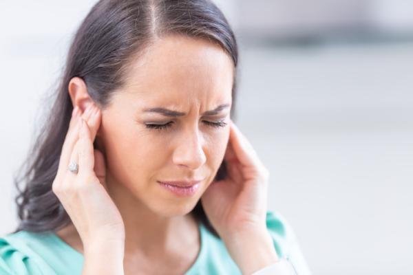 Presión en los oídos: causas y tratamiento - Presión en los oídos por problemas en el aparato respiratorio