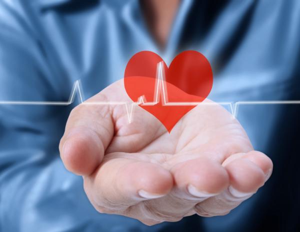 Por qué me duele el corazón - Síndrome del corazón roto