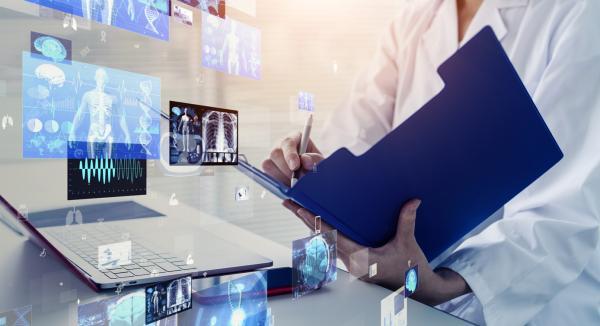 El futuro de la patología digital