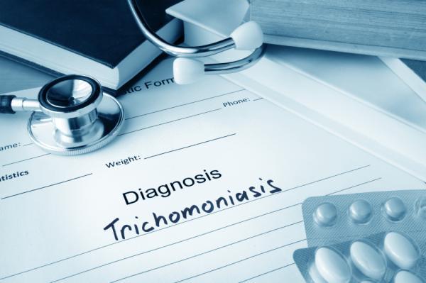 Por qué salen úlceras en el cuello de la matriz - Trichomonas vaginalis puede provocar heridas en el cuello uterino