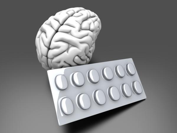 Por qué siento que algo me camina en la cabeza y qué hacer - Efecto secundario de medicamentos