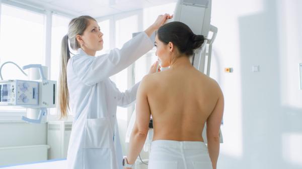 Pezón inflamado: causas y tratamiento - Diagnóstico de la inflamación del pezón