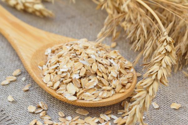 ¿Sabes cuáles son los 10 alimentos más saludables? - La mejor harina, la de avena