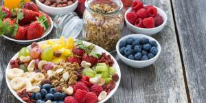 ¿Sabes cuáles son los 10 alimentos más saludables?
