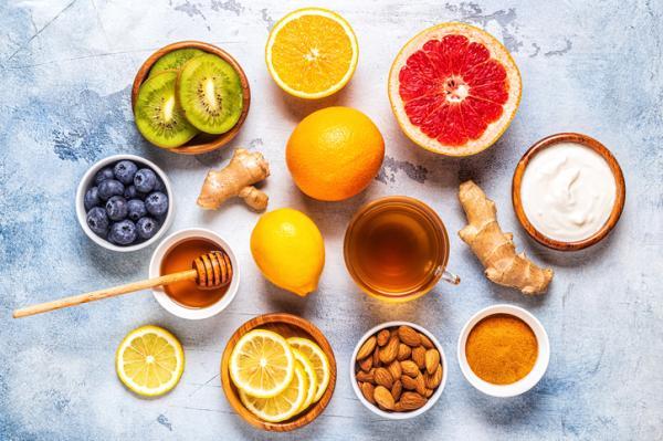Cómo fortalecer el sistema inmunológico de forma natural