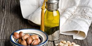 Aceite de argán para el cabello: beneficios y cómo usarlo