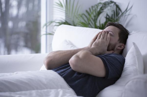 Síndrome de Cotard: causas, síntomas y tratamiento - Qué es el síndrome de Cotard