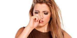 Por qué salen costras en la nariz