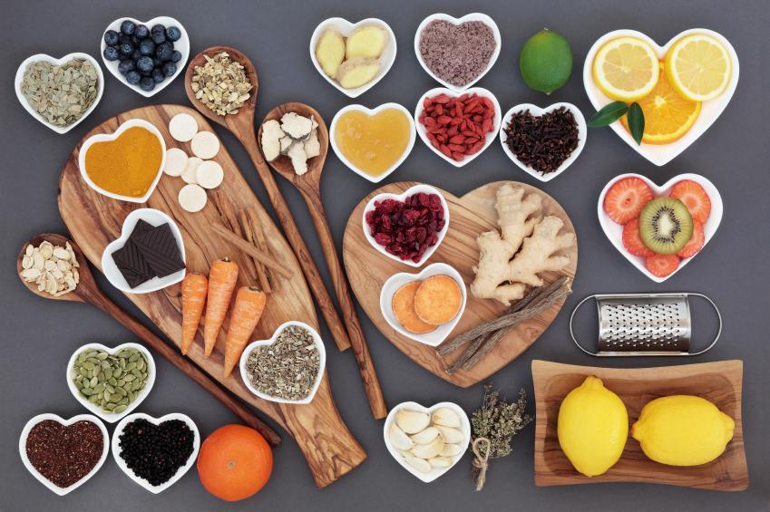 Alimentos para mejorar el hipotiroidismo