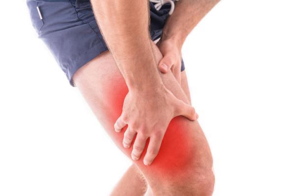 Causas de dolor en los muslos y cómo aliviarlo