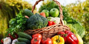 Los alimentos más alcalinos