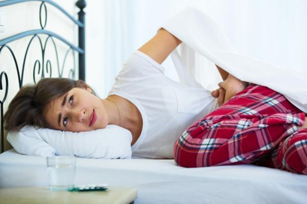¿Es normal tener dolor abdominal en el primer mes de embarazo? - Cómo aliviar el dolor abdominal en el embarazo