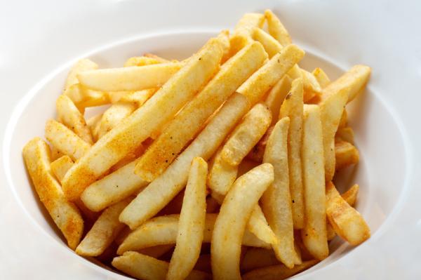 Alimentos que dañan el páncreas - Patatas