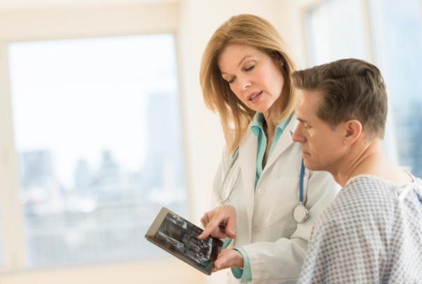 Epididimitis: causas, síntomas y tratamiento - Tratamiento de la epididimitis