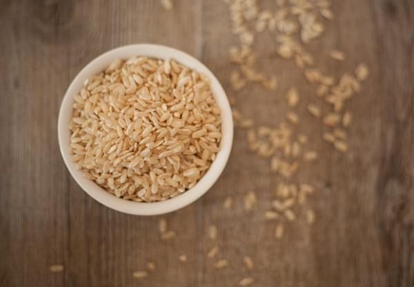 Alimentos que aumentan la testosterona - Granos enteros o integrales