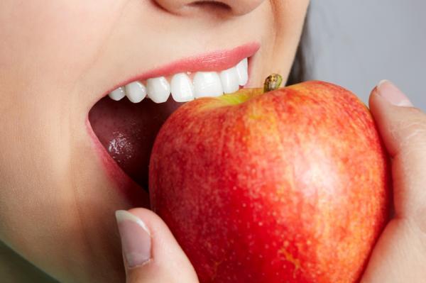 Dieta de la manzana para adelgazar el abdomen