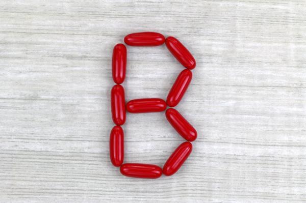 Vitaminas para el dolor en las articulaciones - Vitamina B6, alivia el dolor articular