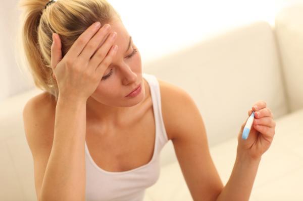 Escarlatina en el embarazo: síntomas y riesgos - Síntomas de la escarlatina