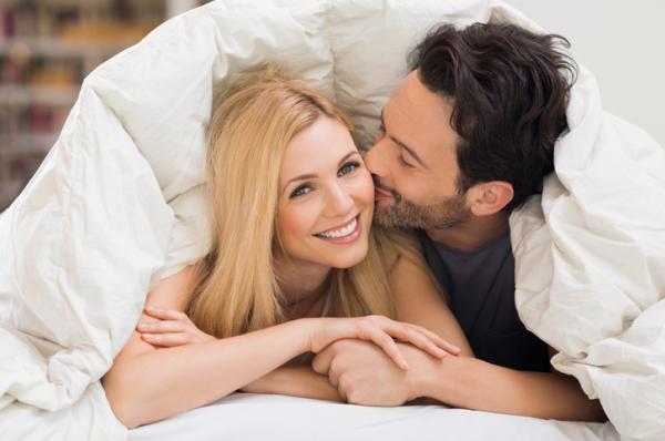 Cómo son las relaciones sexuales para los hombres con una prótesis de pene