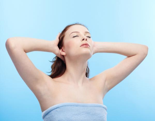 Picazón en las axilas: causas y remedios caseros - Causas de las axilas irritadas y con picazón