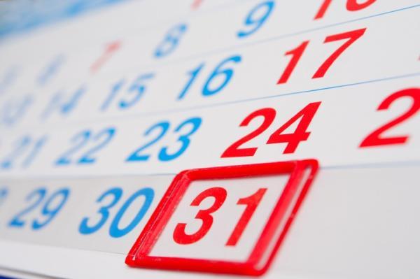 Trucos para ayudar a quedar embarazada - Determina qué días del mes ovulas
