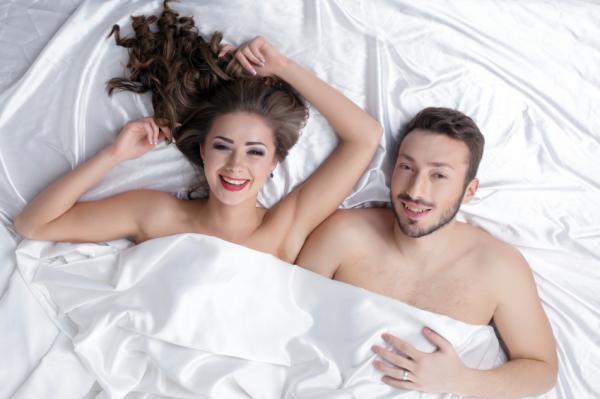 Trucos para ayudar a quedar embarazada - Ten sexo en el momento adecuado
