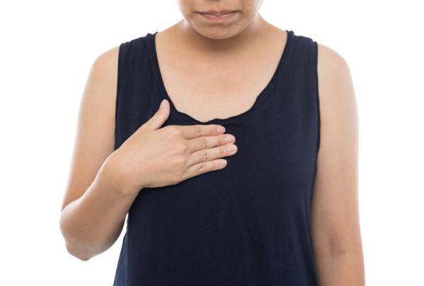 Tengo náuseas pero no vomito: ¿qué puede ser?
