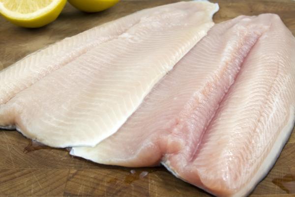 Lista de pescados con anisakis