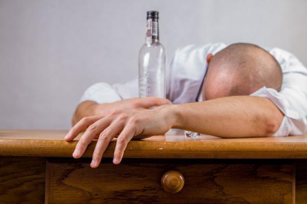 ¿Cuánto dura el síndrome de abstinencia del alcohol?