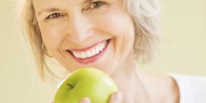 Alimentos para reducir los sintomas de la menopausia