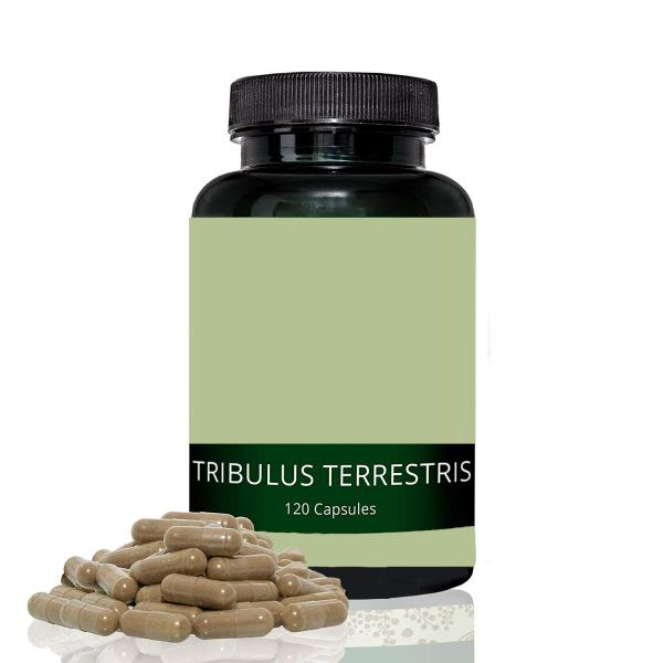 tribulus y próstata