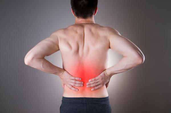 Dolor de riñones: causas en hombres - Síntomas del dolor de riñones en hombres