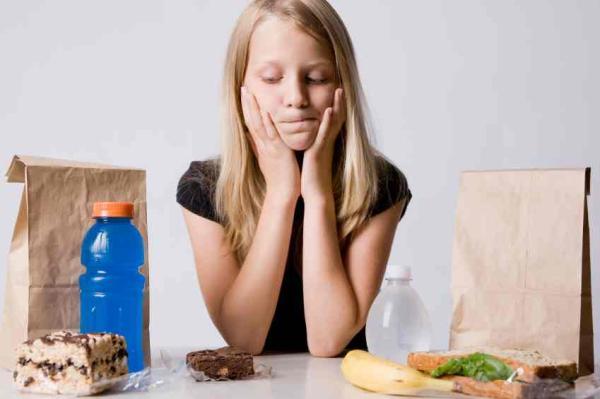 Por qué tengo sensación de hambre todo el tiempo