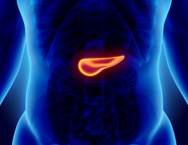 Tratamiento natural para la vesícula biliar inflamada