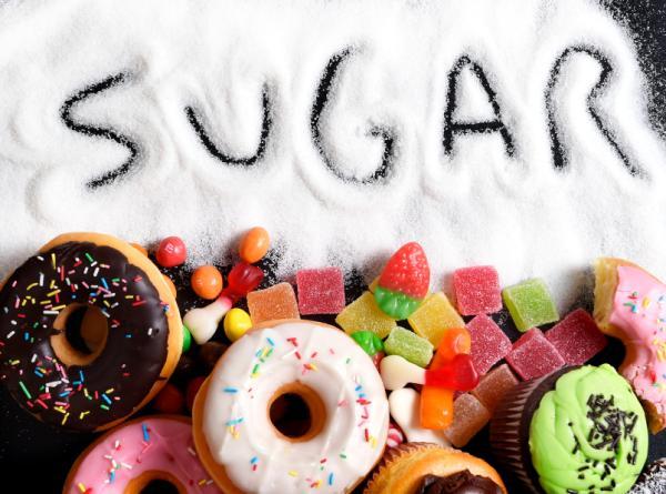 Los 10 peores alimentos para la salud - Azúcar blanco, verdadera droga comestible