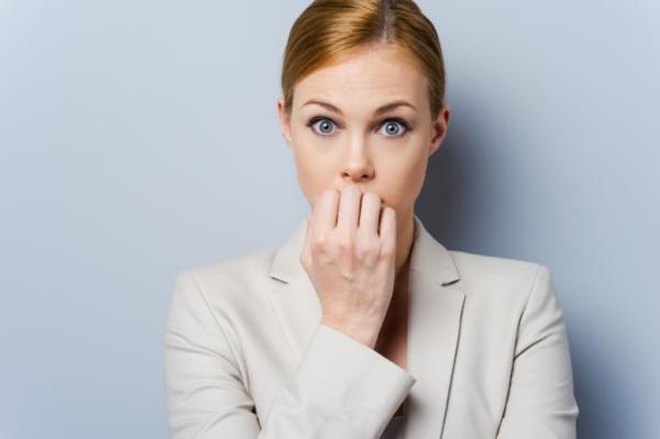 Cómo controlar la ansiedad y los nervios - Ansiedad nerviosa: qué es y síntomas