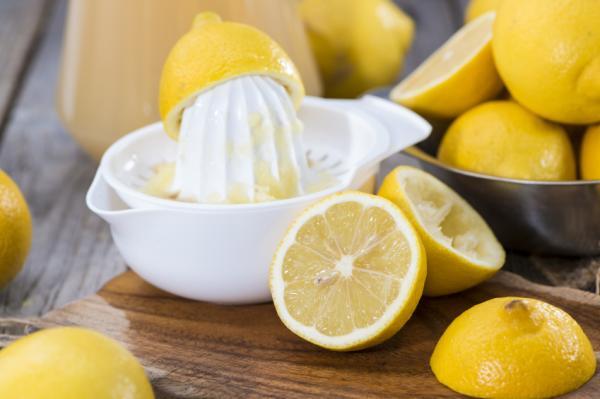 Propiedades curativas del limón contra el cáncer