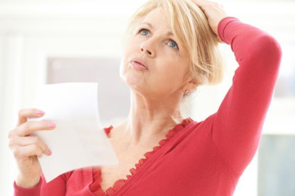 Por qué me duele la vagina cuando tengo relaciones - Relaciones dolorosas en la menopausia: causas