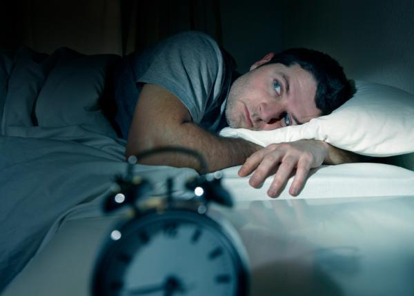 Me siento muy cansado: causas y soluciones - Trastornos del sueño: cansado y mucho sueño