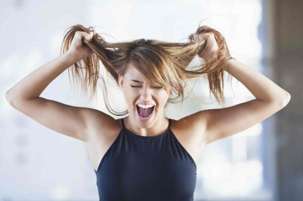 Me siento muy cansado: causas y soluciones - Vida muy sedentaria y estrés